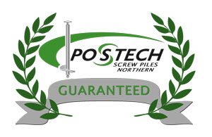Postech Northern: Our Guarantee